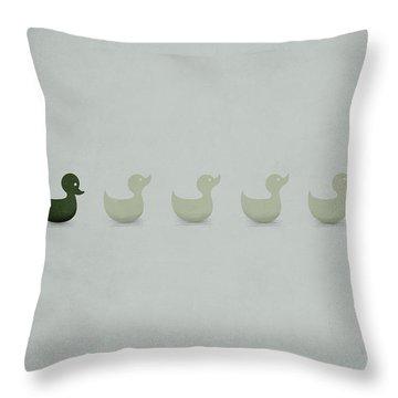 Room Throw Pillows
