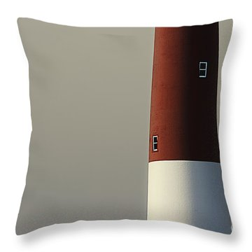 The Winter Tide Throw Pillow