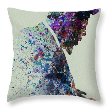 Naxart Throw Pillows