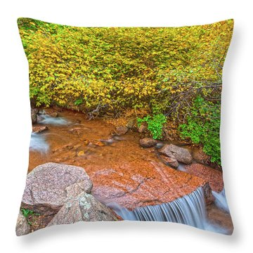There Is No Greater Invitation To Love Than In Loving First.  Throw Pillow