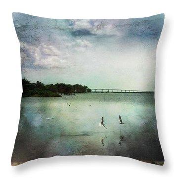 Peace Throw Pillows