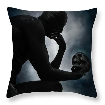 End Throw Pillows