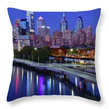 Throw Pillow featuring the photograph This Is The Shot You Want by Frozen in Time Fine Art Photography