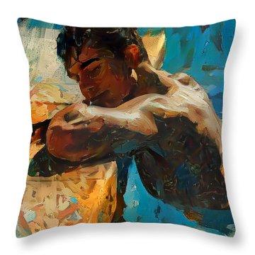 Thom Throw Pillow