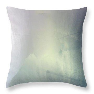 Spring King Throw Pillow