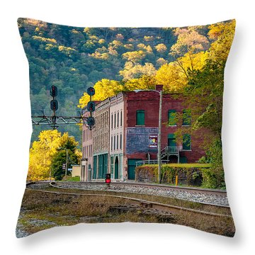 Thurmond Throw Pillows