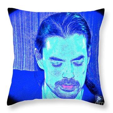 Tierro Throw Pillow
