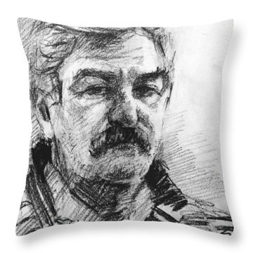 Tiku Throw Pillow