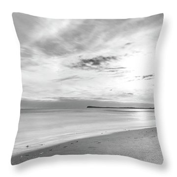 Throw Pillow featuring the photograph Time Stood Still by Linda Lees
