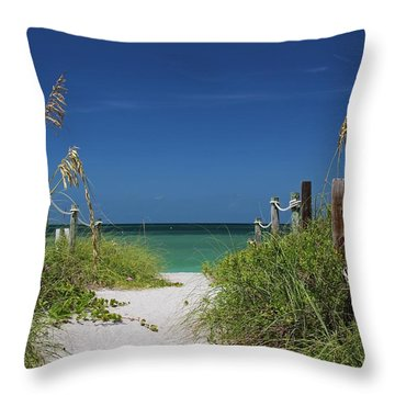 Throw Pillow featuring the photograph Timeless Scandal by Michiale Schneider