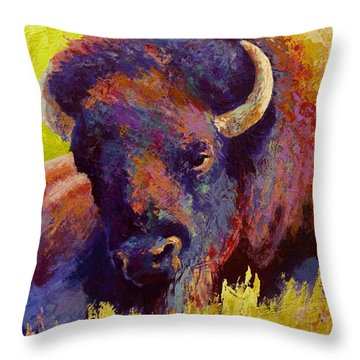 Timeless Spirit Throw Pillow