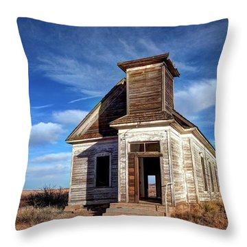Timeless Spirit II  Throw Pillow
