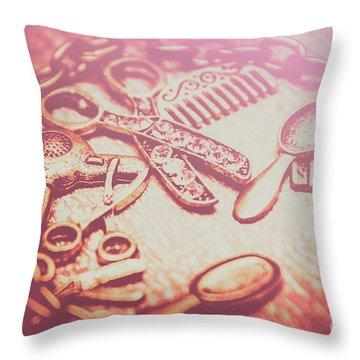 Bracelet Throw Pillows
