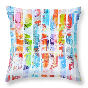 Tooth Fairy Throw Pillow