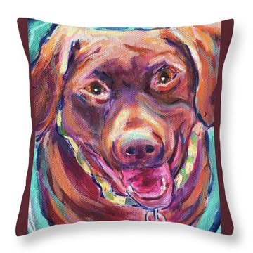 Torrey Throw Pillow