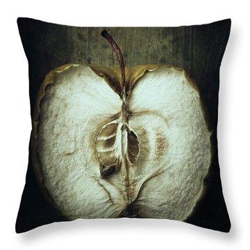 Transient Throw Pillow