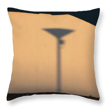 Trapeze 2007 Limited Edition 1 Of 1 Throw Pillow