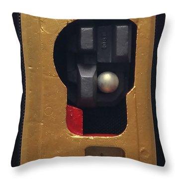 Trump's Promises Throw Pillow