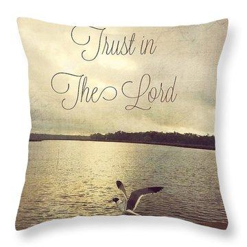 Inspirational Throw Pillows