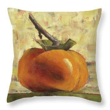 Fruits Throw Pillows