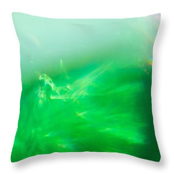 Throw Pillow featuring the photograph Tutu by Greg Collins