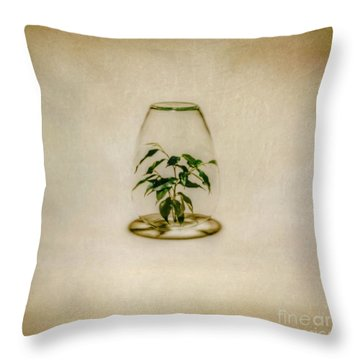 Undercover #02 Throw Pillow