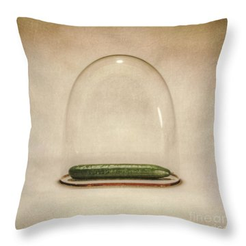 Undercover #04 Throw Pillow