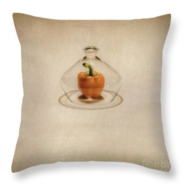 Undercover #05 Throw Pillow