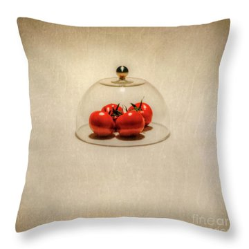 Undercover #07 Throw Pillow