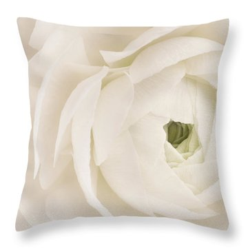 Unfolding Throw Pillow