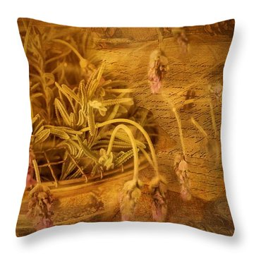 Unforgettable Throw Pillow by Wallaroo Images