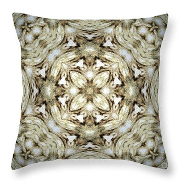 Unity Of The Spirit Throw Pillow
