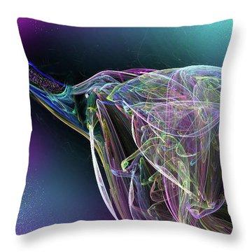 Universal Elle-phant Throw Pillow