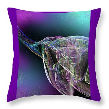Universal Elle-phant Throw Pillow