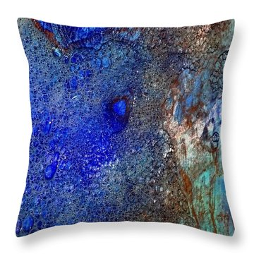Untitled 29 Throw Pillow