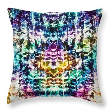 3-offspring While I Was On The Path To Perfection 3 Throw Pillow