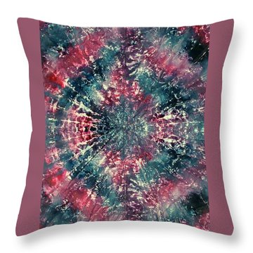 4-offspring While I Was On The Path To Perfection 4 Throw Pillow