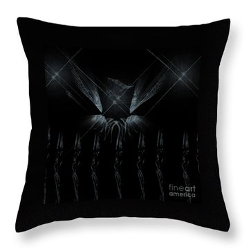 Untitled2 Throw Pillow