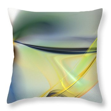 Untitled4-14-10-d Throw Pillow by David Lane