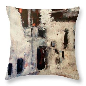 Urban Series 1601 Throw Pillow