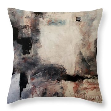 Urban Series 1602 Throw Pillow