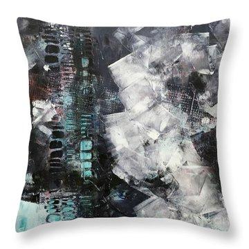 Urban Series 1603 Throw Pillow