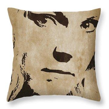Vera Bella Throw Pillow