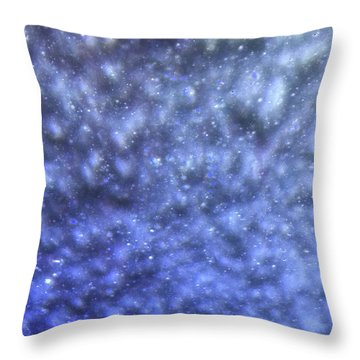 View 8 Throw Pillow