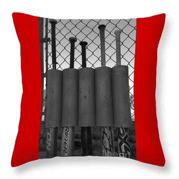 Vip Parking Only Throw Pillow