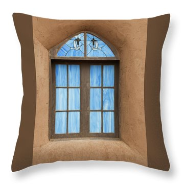 Vision Throw Pillow