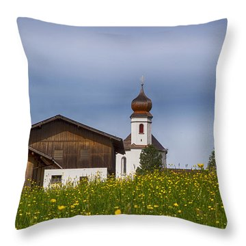 Wamberg Throw Pillow