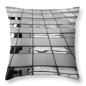 Was It A Dream? Throw Pillow