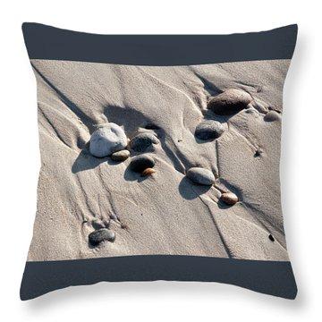 Water Art 2 - Throw Pillow