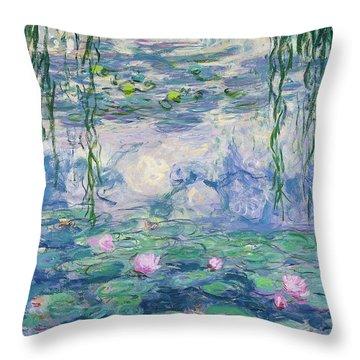 Oscar-claude Monet Home Decor